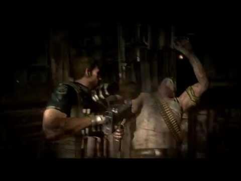 Resident Evil 6 - Tráiler del anuncio (Español)