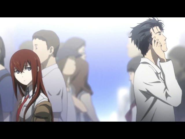 Steins;Gate Movie: FRD - 18. Expected Farewell