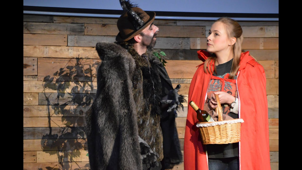 Little Red Riding Hood - Vera Causa Opera