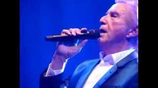 Will Tura-  Heimwee naar huis - Popversie- Live 2015