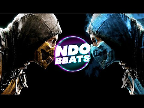 BEST!!!! Mortal Kombat REMIX (FREE BEAT DOWNLOAD) PRODUCED by: DJ NDO