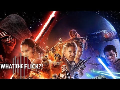 Star Wars: The Force Awakens - Official Movie Review (SPOILER-FREE)