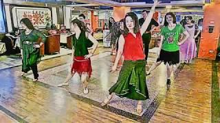 Sway Mambo Line Dance(星海灣Stars排舞社)