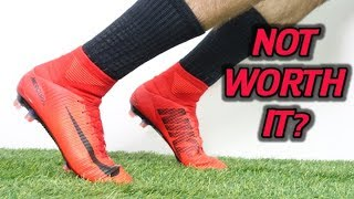 GREAT VALUE OR NOT WORTH IT? - Nike Mercurial Veloce 3 DF (Fire Pack) - Review + On Feet
