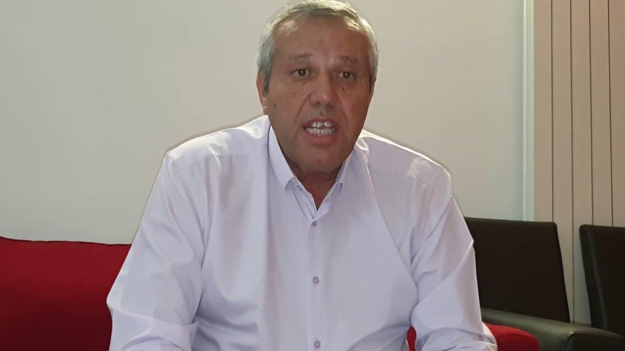 Petre Iacob acuză Clanul Sportivilor și oficiali din PSD Ilfov că fac presiuni mafiote