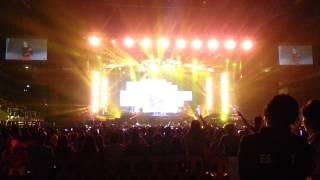 張智霖ChiLam Cheung - 歲月如歌 大马演唱会2014