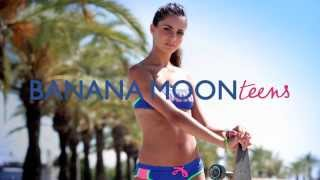 Banana Moon TEENS Spring Summer Collection 2014