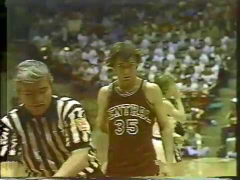 WI State Basketball Boys Tournament 1979 - GAME 3 Q1
