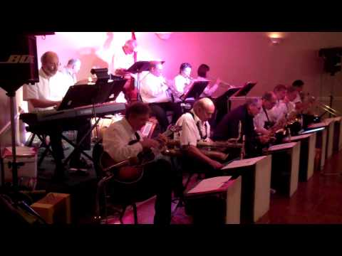 little john special by the ii-v-i orchestra
