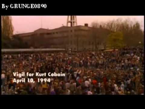 Kurt Cobain Tribute (Music By Glen Hansard)