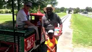 VIDEO00351 Riding the POKEY SMOKEY II