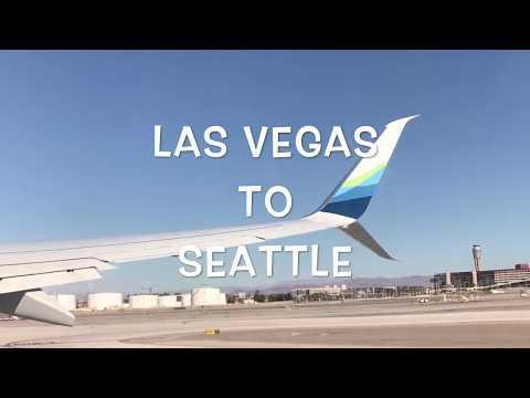 Seattle Trip, Washington - Vlog #2
