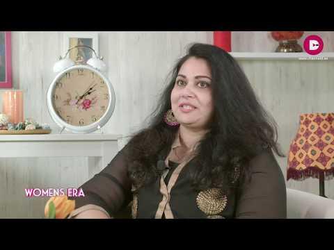 Playback Singer Roshini Suresh on Super Women Women's Era Channel D
