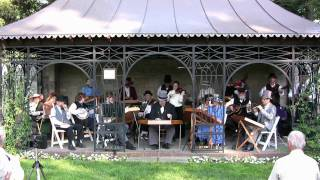 Chinese Breakdown & Nelly Bly - Silver Strings - Henry Ford Estate - August 2009