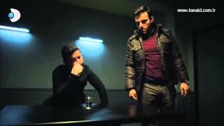 Ulan İstanbul 32.Bölüm - Ferdi sorguda!