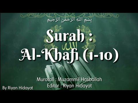 surah-al-khafi-1-10-|-lantunan-ayat-ayat-suci-al-quran-paling-merdu-|-murottal-muzammil-hasballah