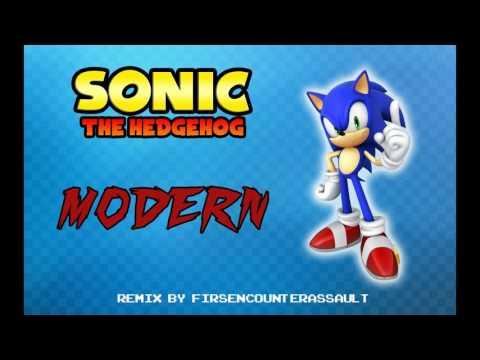 Sonic Unleashed: Jungle Joyride (Modern Sonic Remix)