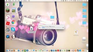 How to download yandere simulator on a mac! and wine! 2017