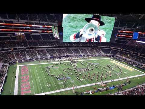 Texas Tech Band