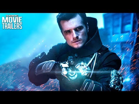 Future Man NY Comic Con Trailer: Josh Hutcherson Stars In Hulu Series