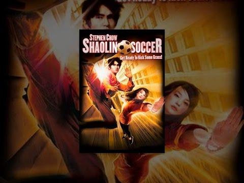 少林足球 (Shaolin Soccer)電影預告