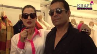Ameesha Patel At Boutique Launch Heavy mp3