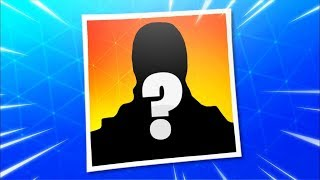 New Season 8 Secret Skin In Fortnite!