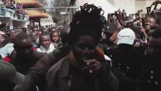 Chronixx Pandemonium inna 254/Kenya | Chronixx Tour Diaries