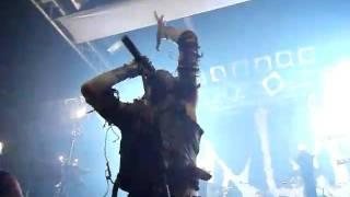 Watain Sworn to the Dark Live