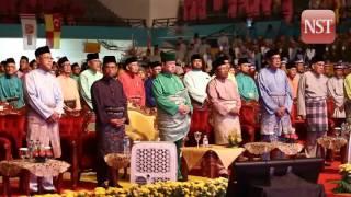 2,000 take part in Selangor's Maulidur Rasul procession