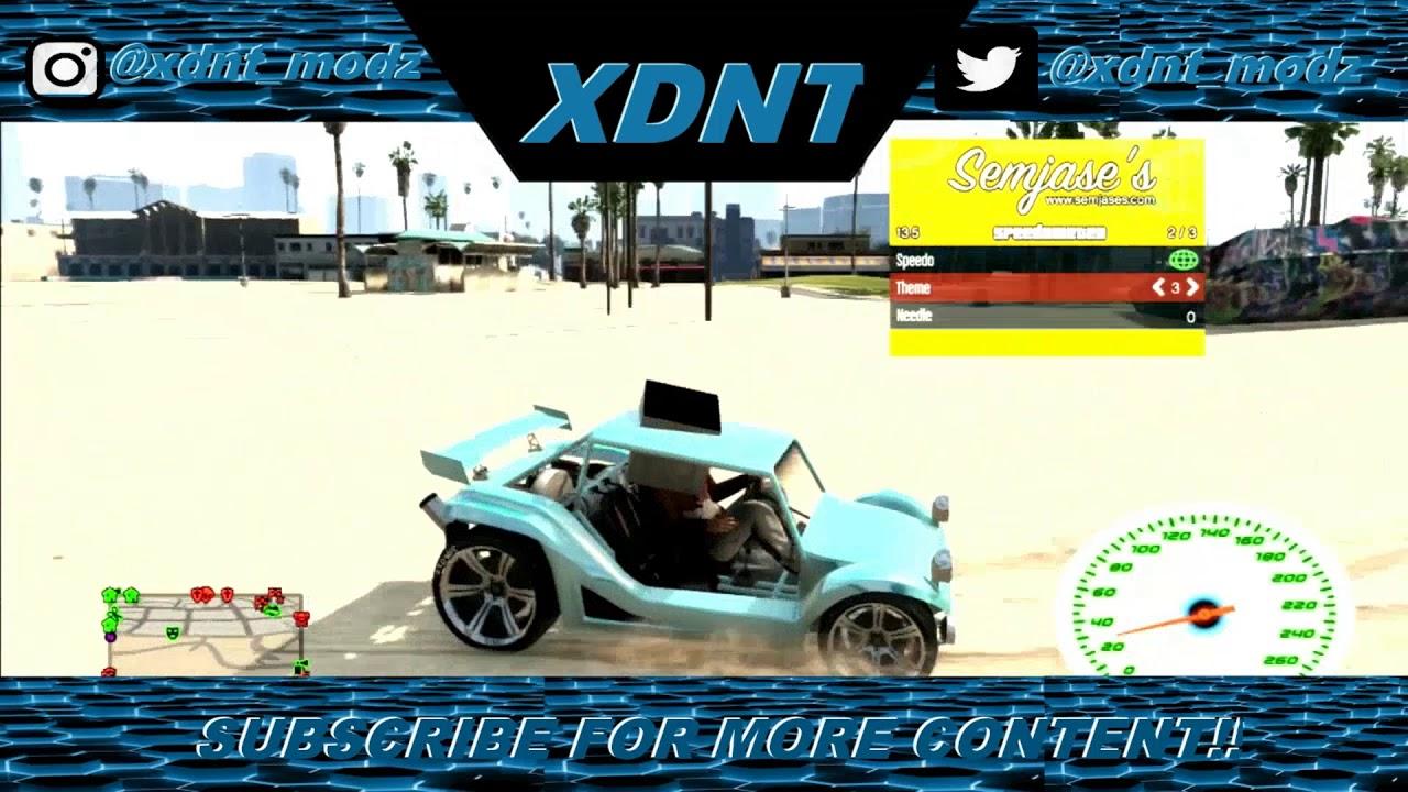 Menu Sprx - Semjases V14 GTA 5 PKG   Frenchgeek93 Community for