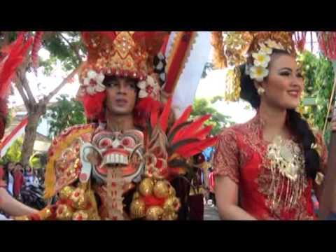 Pesta Rakyat Simpedes 2015 BRI Cab Tulungagung (Part 1)