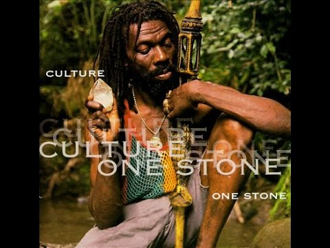 CULTURE - Tribal War (One Stone)