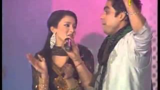 Sohail Salamat Sanu tere naal hogaya pyaar - Live Eid Show Pakistan