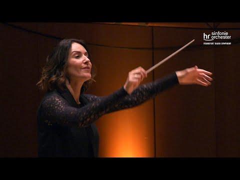 Symphony No. 1 (cond. Alondra de la Parra) (Stage@Seven)