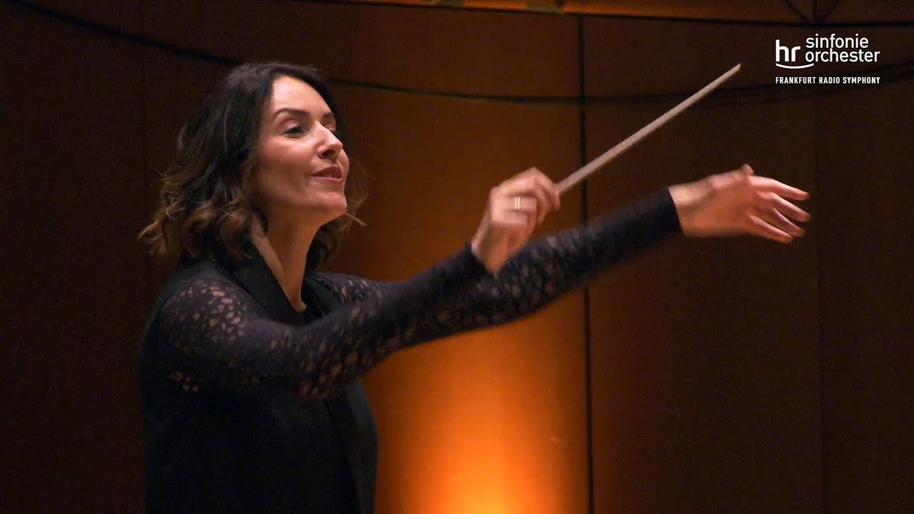 Stage@Seven: Prokofiev: Symphony No. 1 (»Symphonie classique«) – Alondra de la Parra