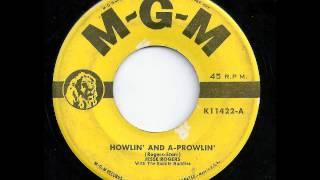 Howlin' And A-Prowlin' - Jesse Rogers