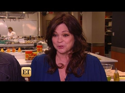 Valerie Bertinelli Gets Candid About Her Weight: 'I'm Happy Today ...