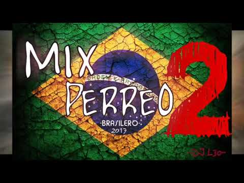MIX PERREO BRASILEÑO 2 - Lo mejor♫ Dj L30