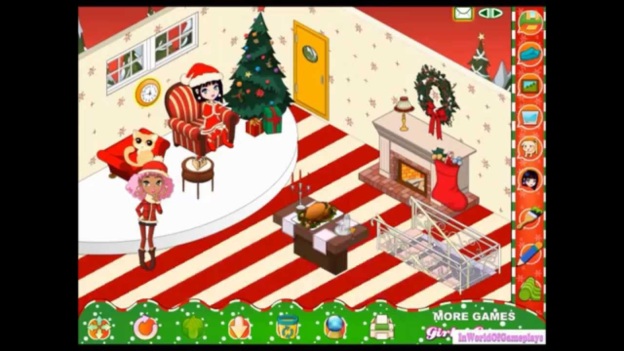 My new room room makeover kids game youtube for My new room 4 decor games