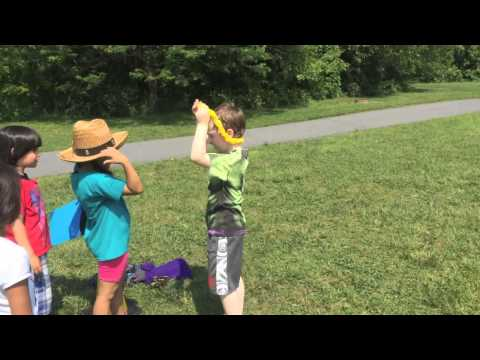 Phys Ed & Health Education at Keister Elementary School