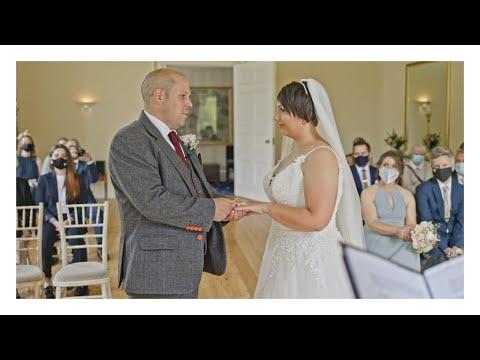 Sinead & Hadley Ceremony