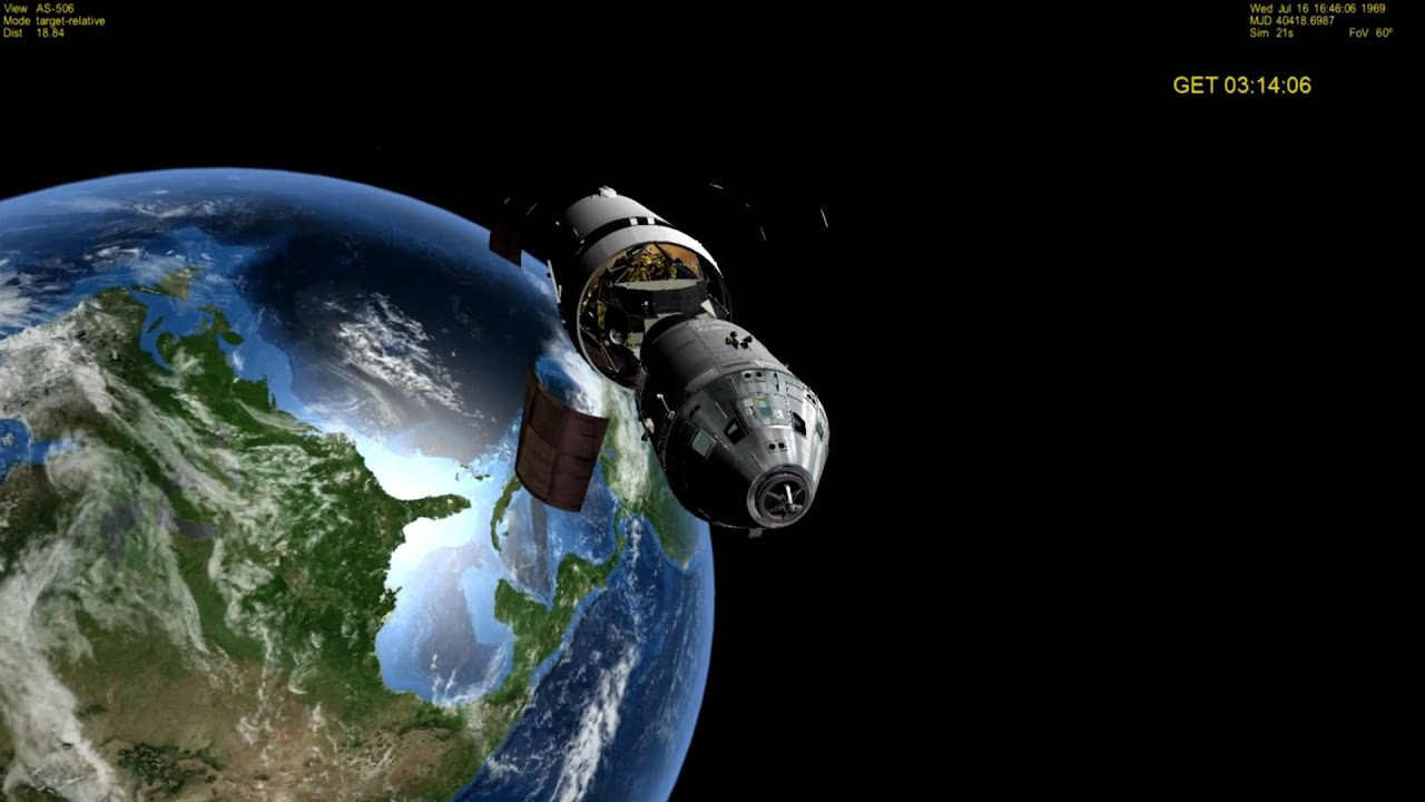 Apollo 13 Trailer (Fanmade) - YouTube