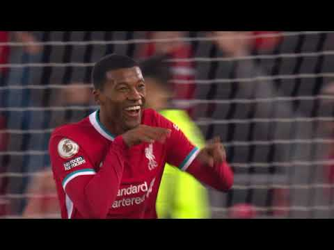 Liverpool Wolves Goals And Highlights