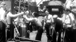 Advances in Artillery Technology and Tactics for World War II