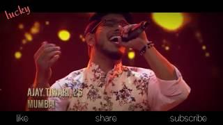 Chalak chalak song/movi devdas/song by Ajay tiwari MUMBAI