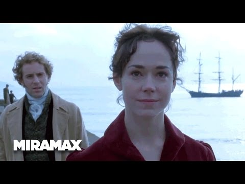 Mansfield Park  'Yes' HD  Frances O'Connor, Alessandro Nivola  MIRAMAX