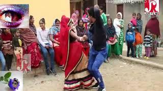 Jija sali ka competition Sapna Haryana song