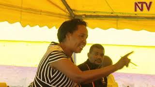 Aba NRM mu Kampala batabuse, beeyogeredde ebisongovu