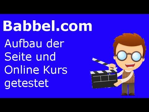 Babbel Kurs Genauer Getestet. Italienisch Online Lernen Leicht Gemacht.